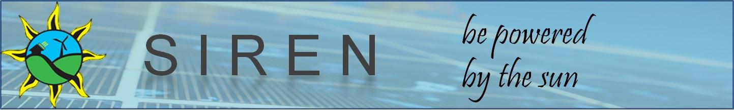 Southern Indiana Renewable Energy Network (SIREN)
