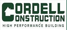 Cordell Construction Logo